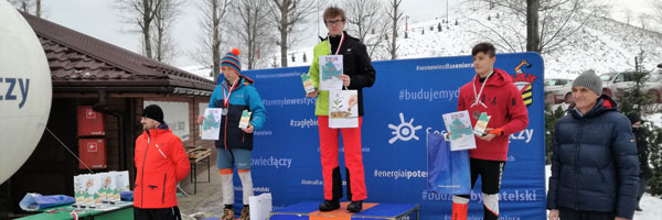 Puchar Sosnowca w narciarstwie alpejskim 2019