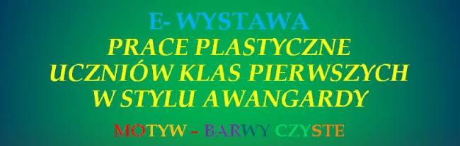 E-WYSTAWA część 2