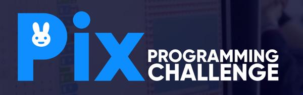 #konkurs - Pix Programming Challenge