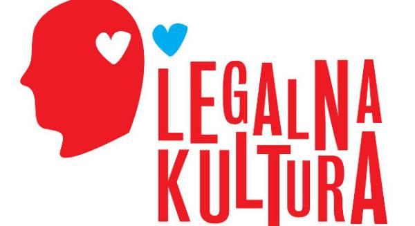 Kampania Edukacyjna Legalna Kultura