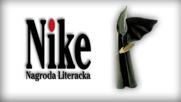 LITERACKA NAGRODA NIKE 2021