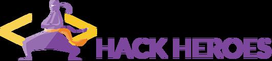 Rozpoczynamy VI Hack Heroes